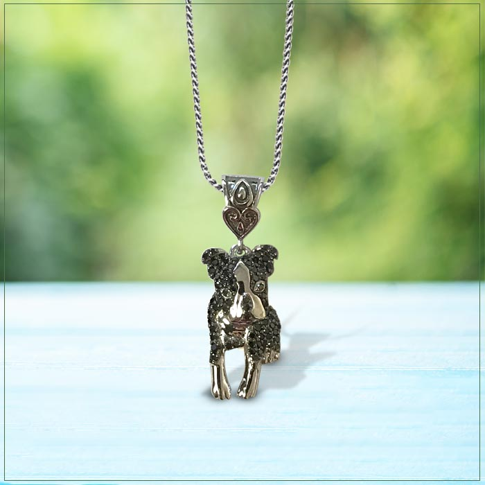 Pet Jewelry - Pendant
